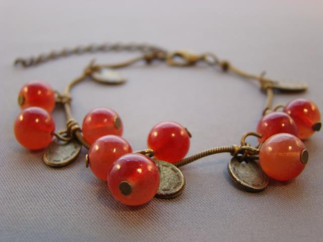 Antique-Cherries-brcelets-for-women