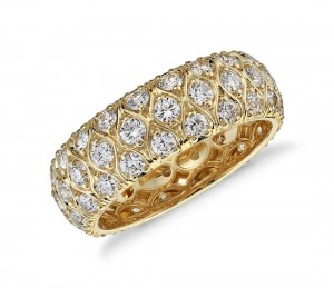 Beautiful-diamond-bands