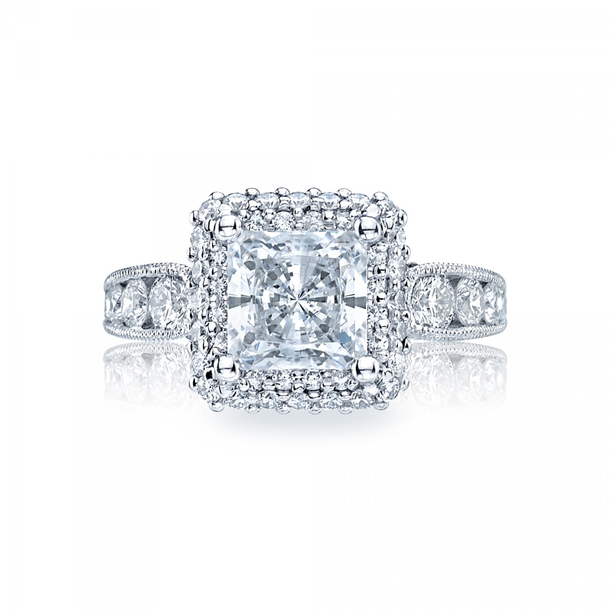 Best-Princess-cut- diamond-ring