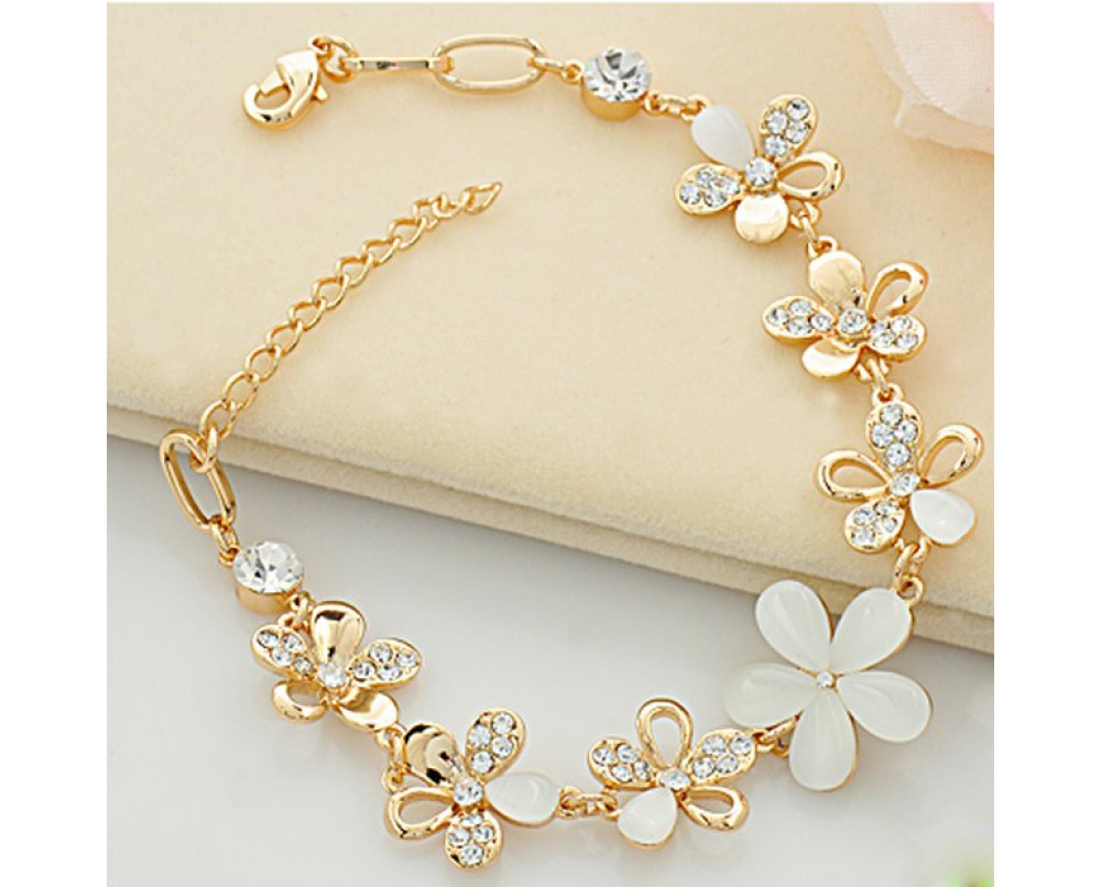 Flowers-Of-Opal-bracelets-for-women