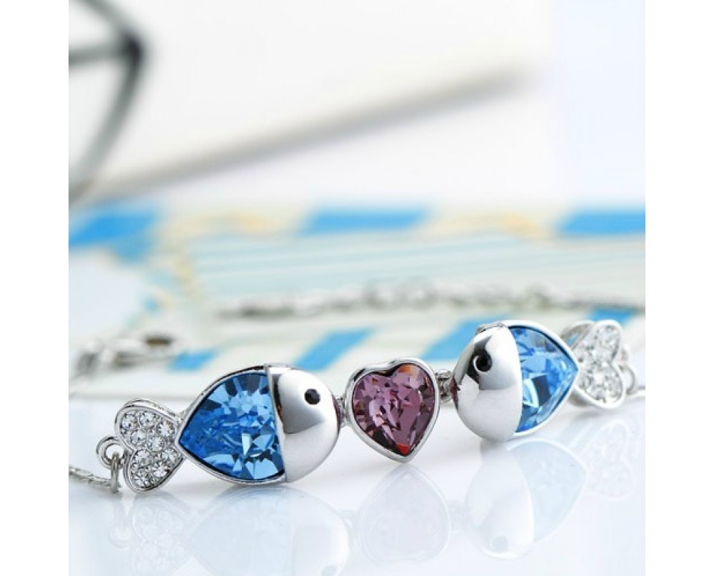 Kissing-Fish-bracelets-for-women