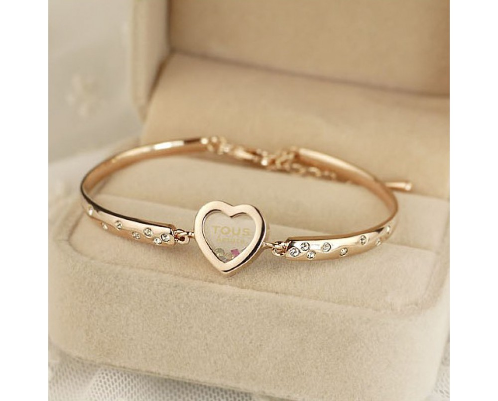 Love-and-Heart-bracelet-for-women