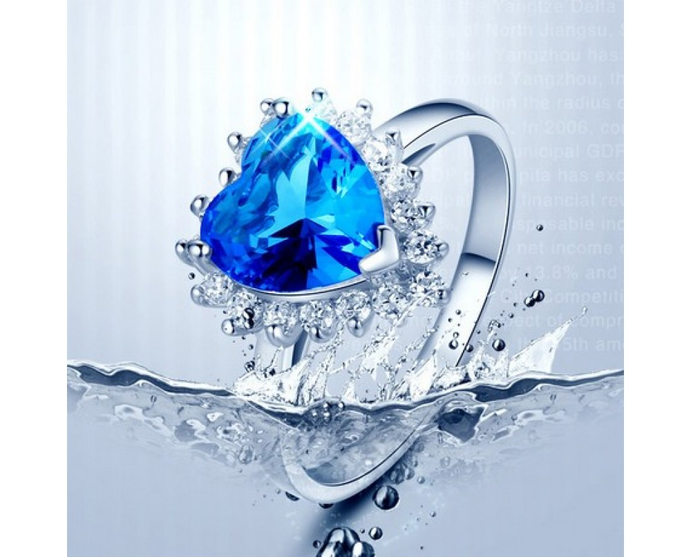beautyful-Heart-diamond-ring