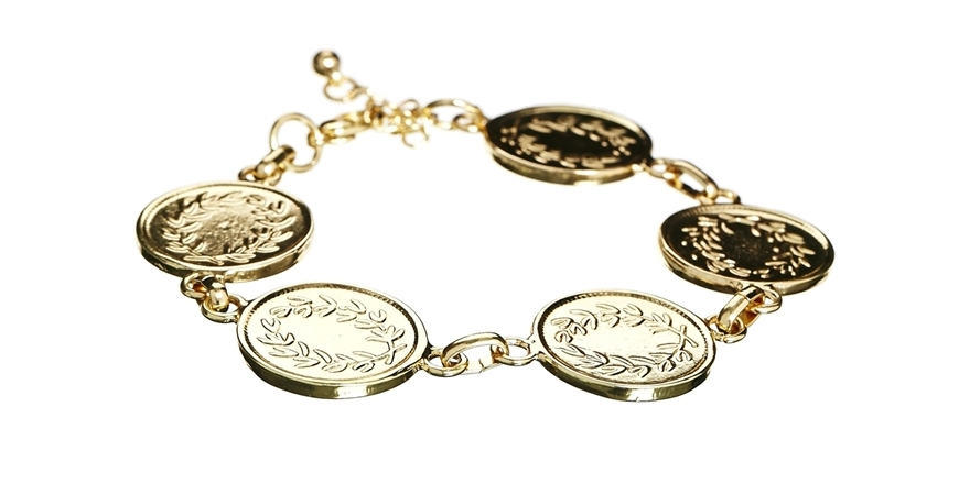 coin-bracelets-for-women