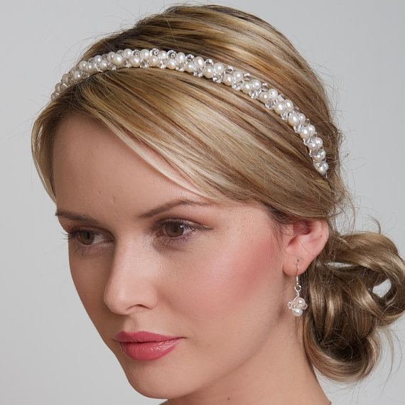Freshwater-pearls-hair-bands