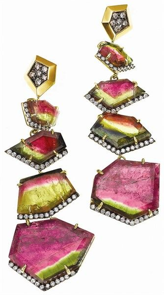 bicolor-tourmaline-and-diamond-earrings-for-women