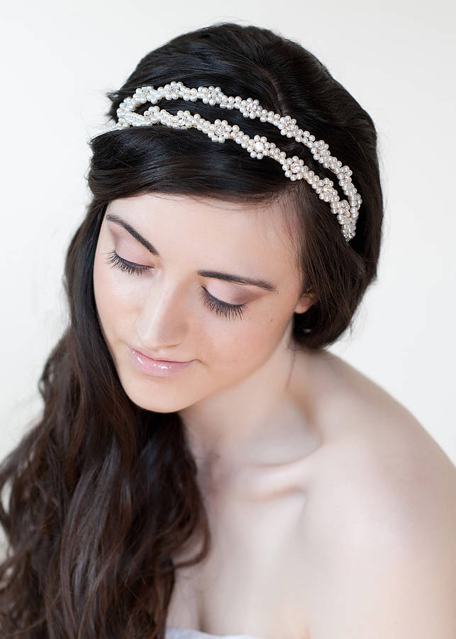 daisy-chain-double-bridal-hairbands