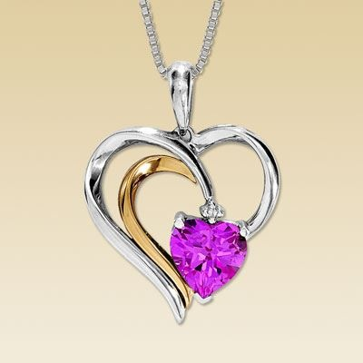 double-heart-necklace
