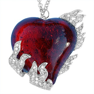flaming-heart-necklace