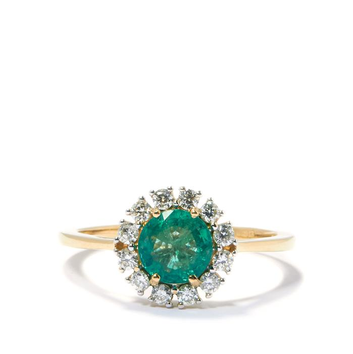 round-emerald-rings