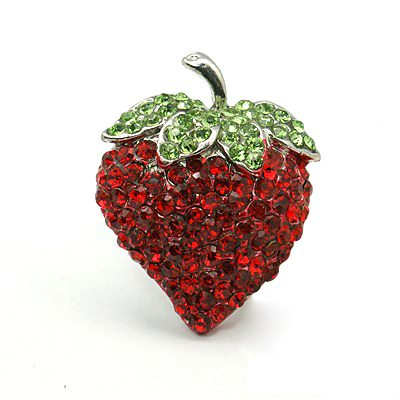 starberry-brooches